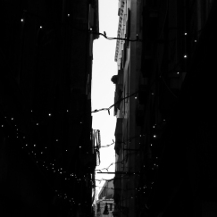 Vera_Hruba_Narrow_Street